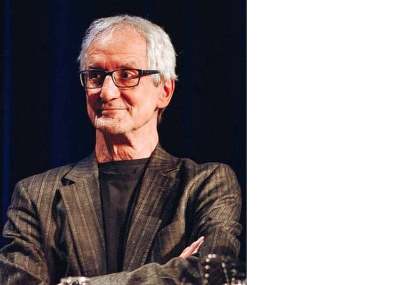 Wir trauern um Gerd Spieckermann